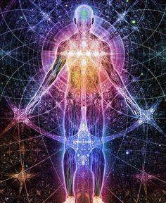 human spiritual
