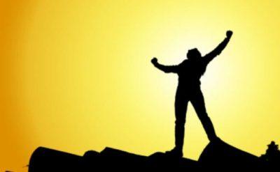 عشق التحدّي عامل أساس للتجدّد الحياتي