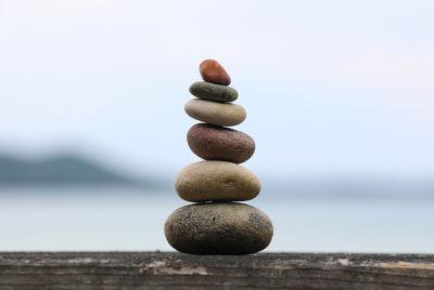 التوازن النفسي من منطلق علوم الايزوتيريك لحل المعضلات الحياتية