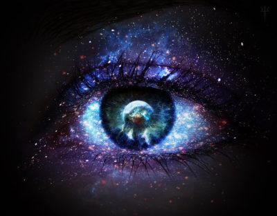 العيون الساهرة في نظام الوعي، حقيقة أو وهم!؟