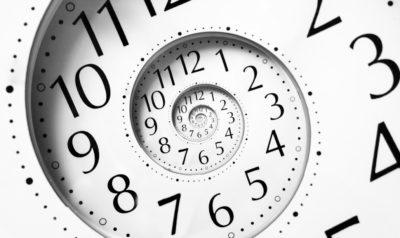 صراع المدارك مع الزمن لتحقيق أسلوب الحياة الواعي