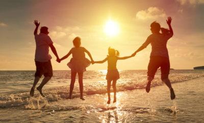 معاني الحياة العائلية وأبعادها من منطلق علم الإيزوتيريك