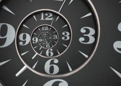 بحث في أبعاد الزمن كما يفسّره علم الإيزوتيريك